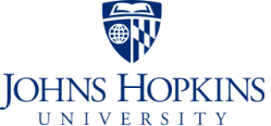 Johns Hopkins University - Logo